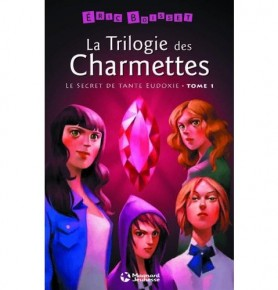 Charmettes tome 1