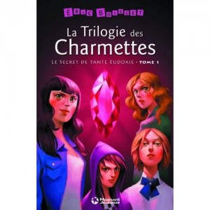 Charmettes tome 1