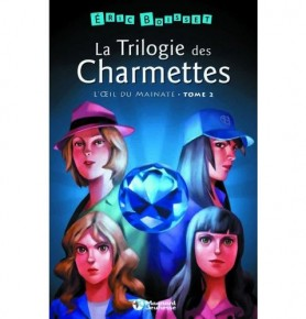 Charmettes tome 2