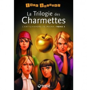 Charmettes tome 3