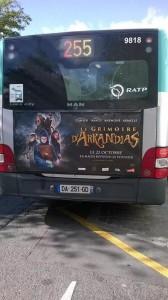 Arkandias Bus