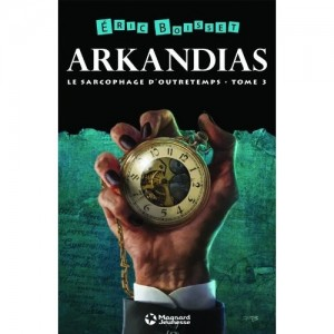 Arkandias tome 3