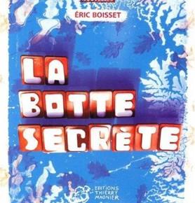 Jacquette Botte